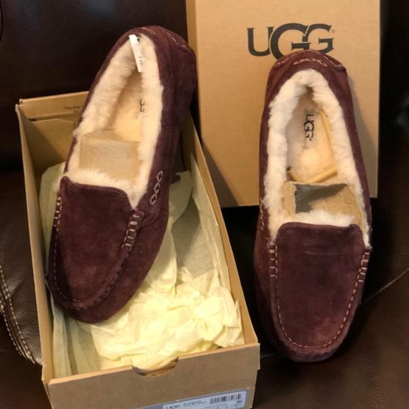 edbbdd56043 UGG Ansley slippers!! NWT
